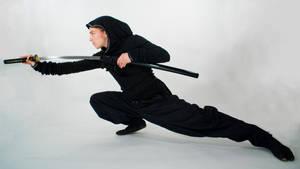 Ninja Danny Longshot by Lastwear