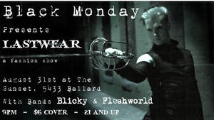 BlackMonday by Lastwear