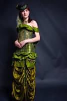 La Fae Vert 1 by Lastwear
