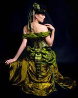 La Fae Vert 2 by Lastwear