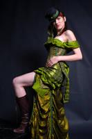 La Fae Vert 3 by Lastwear