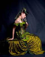 La Fae Vert 6 by Lastwear