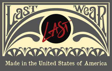 New Labels by Lastwear