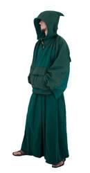 Green Storyteller by Lastwear