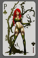 Poison Ivy by Prohibe