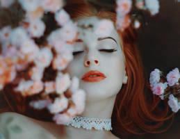 In my secret garden IV by Econita
