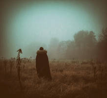 Through the mist II by Econita