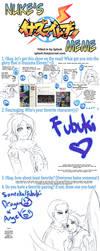 Inazuma Eleven Meme by splashgottaito