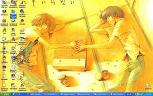 Laptop 2-2006 Waya Isumi by splashgottaito