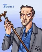 Doktor Hus. by xelanelho