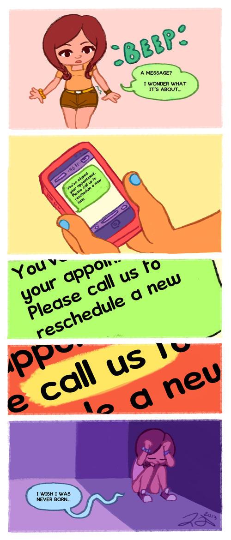 Call Us by xelanelho