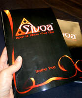 Sivoa: Book of Alecto - Part 1 by dragonmun