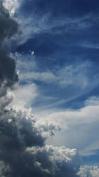 A Study In Clouds 2 by Parad1gm
