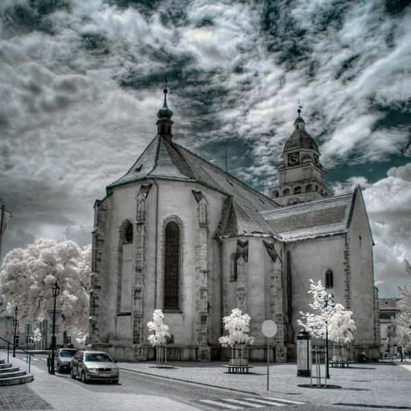 Church of St Michael by hellmet