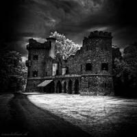 Januv Castle by hellmet