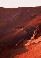 Terrestrial Mars by NexusYuber