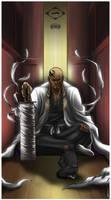 H. Tsuribakki: Peaceful One by NexusYuber