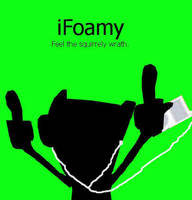 iFoamy by jesska1