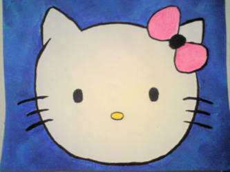 Hello Kitty by jesska1