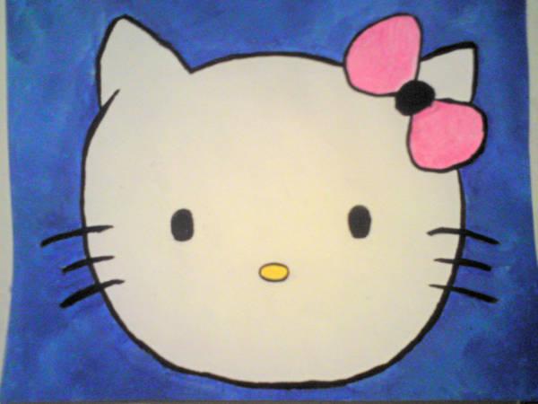 Hello Kitty by jesska1