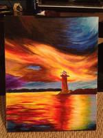 Windy Waters by jesska1