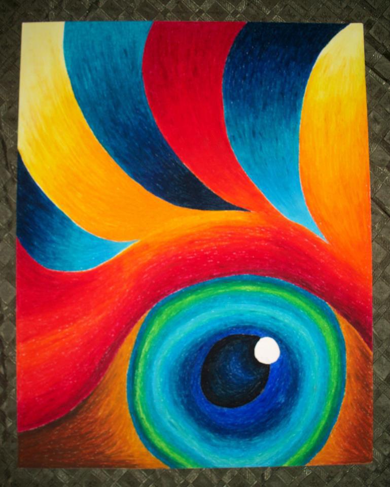 Eye can see you by jesska1