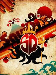 SQ by phoowanon by V-Kanna