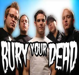 Bury Your Dead by princesspoopiedoo