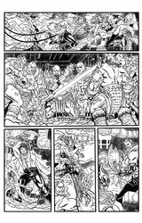 sequential art sample part2 by Jake-Sumbing