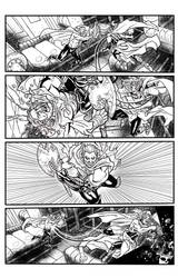 sequential art sample 3 by Jake-Sumbing