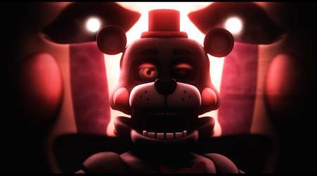 Lefty - Puppet by TheSitciXD
