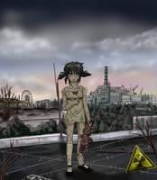 Pripyat by Naruto-No-Dobe