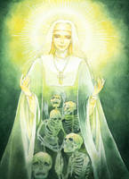 ::Ave Maria:: by Browniechoco112