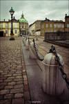 Copenhagen no.1 by Unavi