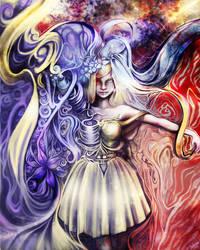 Morpheus by LoLaQ2014