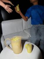 Lemonade by kayanah