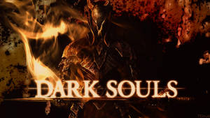 Dark Souls by NaughtyBoy83