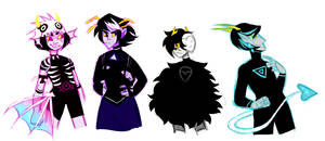 fantroll adoptables 15 -OTA- (CLOSED) by ashlooloo