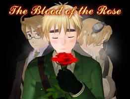 Hetalia RPG ~ The Blood Of The Rose REDUX by animeArtluvr469