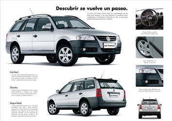 VW Golstation brochure int by hotpixel69