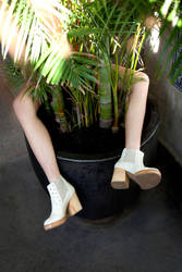 xperimental shoes ss13 by DonaRita