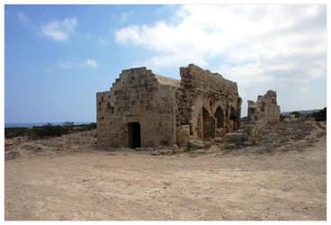 The Panaghia Chrysiotissa 03 by northcyprus