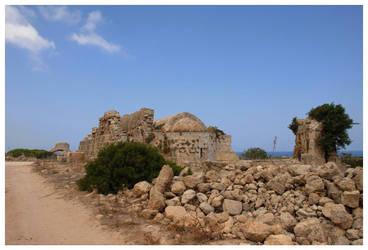 The Panaghia Chrysiotissa 14 by northcyprus