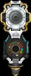 KR Eon: Spirit Caller by netro32