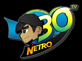 Netro30th by netro32