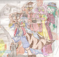 Dreamkeepers Back To The Future by StoryTeller288