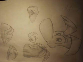 Rayman ~ New Canvas ~ Critique Request by RayFan9876