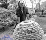 Garden Sphere and Devin by Devine-Escapes