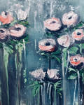 Flowers by xLeFeu