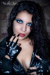 look at my eyes by darkart84